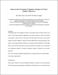 provincial water quality objectives pdf
